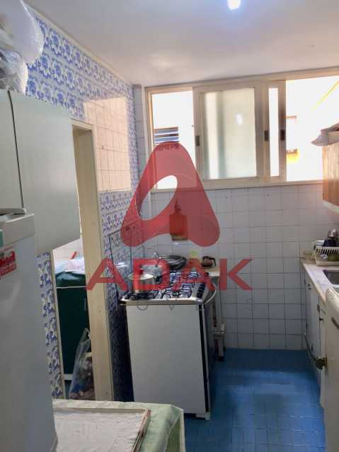 13 - Apartamento 3 quartos à venda Leme, Rio de Janeiro - R$ 690.000 - CPAP30740 - 14