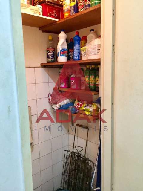 18 - Apartamento 3 quartos à venda Leme, Rio de Janeiro - R$ 690.000 - CPAP30740 - 22