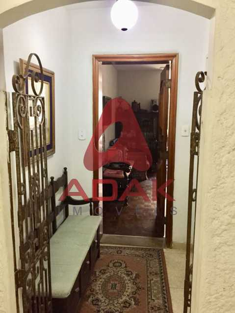 19 - Apartamento 3 quartos à venda Leme, Rio de Janeiro - R$ 690.000 - CPAP30740 - 1