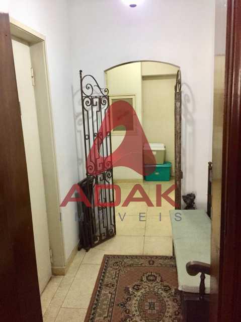 21 - Apartamento 3 quartos à venda Leme, Rio de Janeiro - R$ 690.000 - CPAP30740 - 3