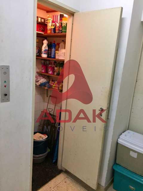 23 - Apartamento 3 quartos à venda Leme, Rio de Janeiro - R$ 690.000 - CPAP30740 - 23