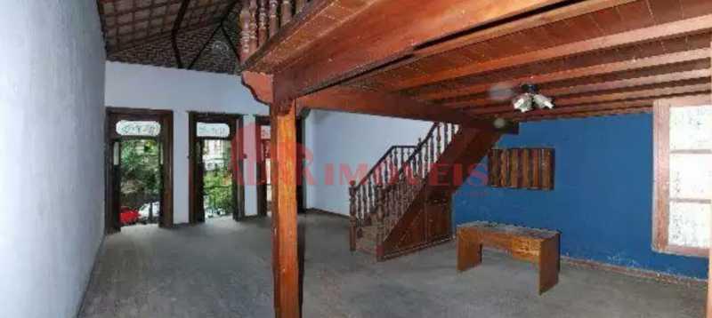 2a3b6e6b-303c-4296-97db-8d1dce - Casa 5 quartos à venda Laranjeiras, Rio de Janeiro - R$ 1.600.000 - LACA50010 - 1