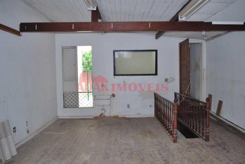 2b3169f4-4223-4ca8-b8a1-5bb0f4 - Casa 5 quartos à venda Laranjeiras, Rio de Janeiro - R$ 1.600.000 - LACA50010 - 3