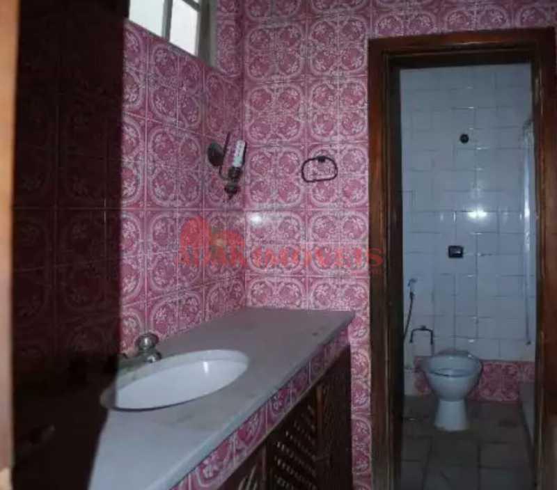 3fc6ac51-e67f-4ef7-83ef-306256 - Casa 5 quartos à venda Laranjeiras, Rio de Janeiro - R$ 1.600.000 - LACA50010 - 4