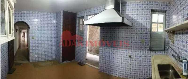 6a93aad5-352e-45a6-80f2-39652a - Casa 5 quartos à venda Laranjeiras, Rio de Janeiro - R$ 1.600.000 - LACA50010 - 5