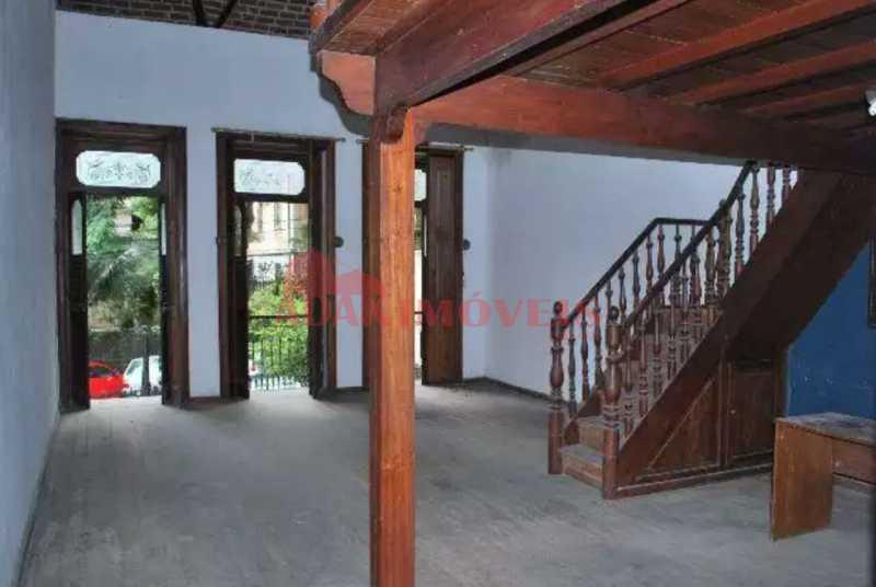7dae518e-191f-4488-bf74-5f3ee0 - Casa 5 quartos à venda Laranjeiras, Rio de Janeiro - R$ 1.600.000 - LACA50010 - 7