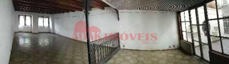 8f7b8852-0856-4478-bd3c-416b3e - Casa 5 quartos à venda Laranjeiras, Rio de Janeiro - R$ 1.600.000 - LACA50010 - 8