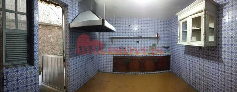 20abee02-f686-4be0-8fa3-9f73e2 - Casa 5 quartos à venda Laranjeiras, Rio de Janeiro - R$ 1.600.000 - LACA50010 - 9