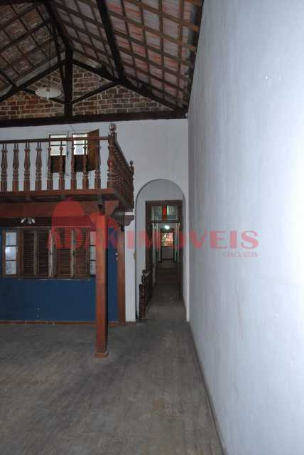 44e05d84-99c6-4536-9811-b7dc63 - Casa 5 quartos à venda Laranjeiras, Rio de Janeiro - R$ 1.600.000 - LACA50010 - 12