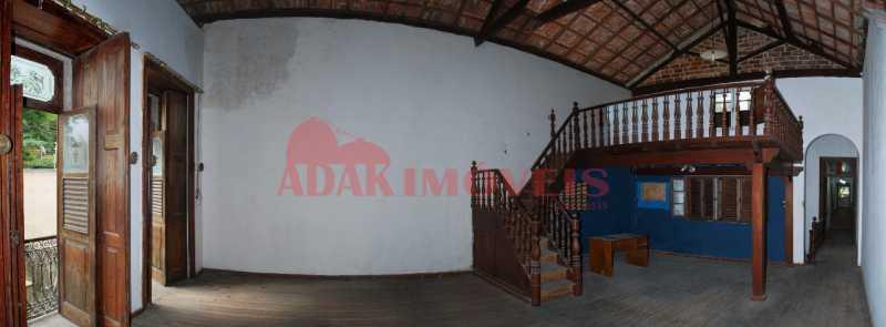 66d8a0ff-0345-4c09-b910-1565fc - Casa 5 quartos à venda Laranjeiras, Rio de Janeiro - R$ 1.600.000 - LACA50010 - 14