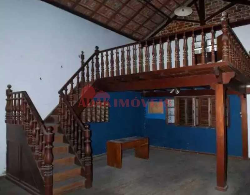 88df974d-8109-4d52-b148-64e3b8 - Casa 5 quartos à venda Laranjeiras, Rio de Janeiro - R$ 1.600.000 - LACA50010 - 15