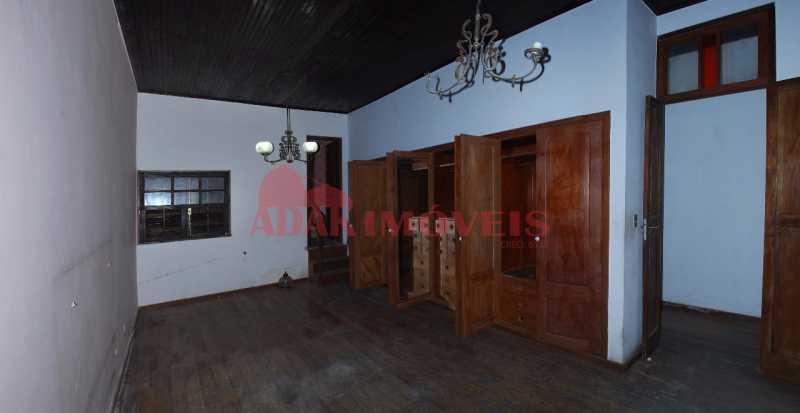115ebc7f-e29b-47a9-b9b4-ec9661 - Casa 5 quartos à venda Laranjeiras, Rio de Janeiro - R$ 1.600.000 - LACA50010 - 16