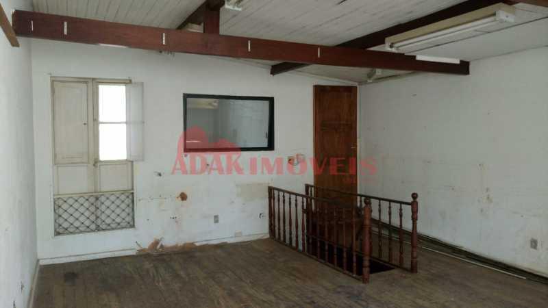 4648859d-0aeb-4ed0-ba3e-c34639 - Casa 5 quartos à venda Laranjeiras, Rio de Janeiro - R$ 1.600.000 - LACA50010 - 20