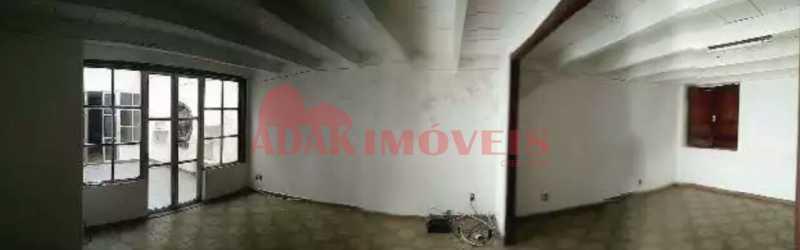 c9390e4a-c2ed-43b1-ad8f-44e6ee - Casa 5 quartos à venda Laranjeiras, Rio de Janeiro - R$ 1.600.000 - LACA50010 - 21