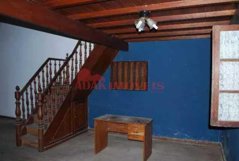 ccda4eba-f027-4f6c-bb8d-1108c1 - Casa 5 quartos à venda Laranjeiras, Rio de Janeiro - R$ 1.600.000 - LACA50010 - 23