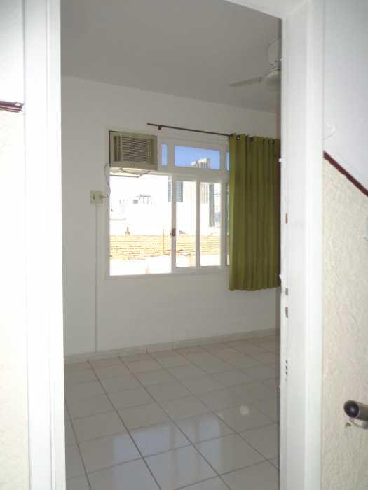 DSC00023 - Apartamento à venda Centro, Rio de Janeiro - R$ 148.000 - CTAP00231 - 4