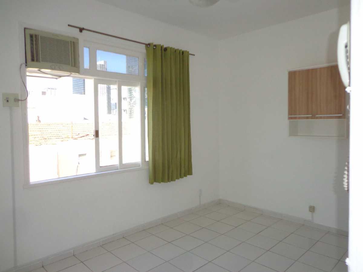 DSC00024 - Apartamento à venda Centro, Rio de Janeiro - R$ 148.000 - CTAP00231 - 1
