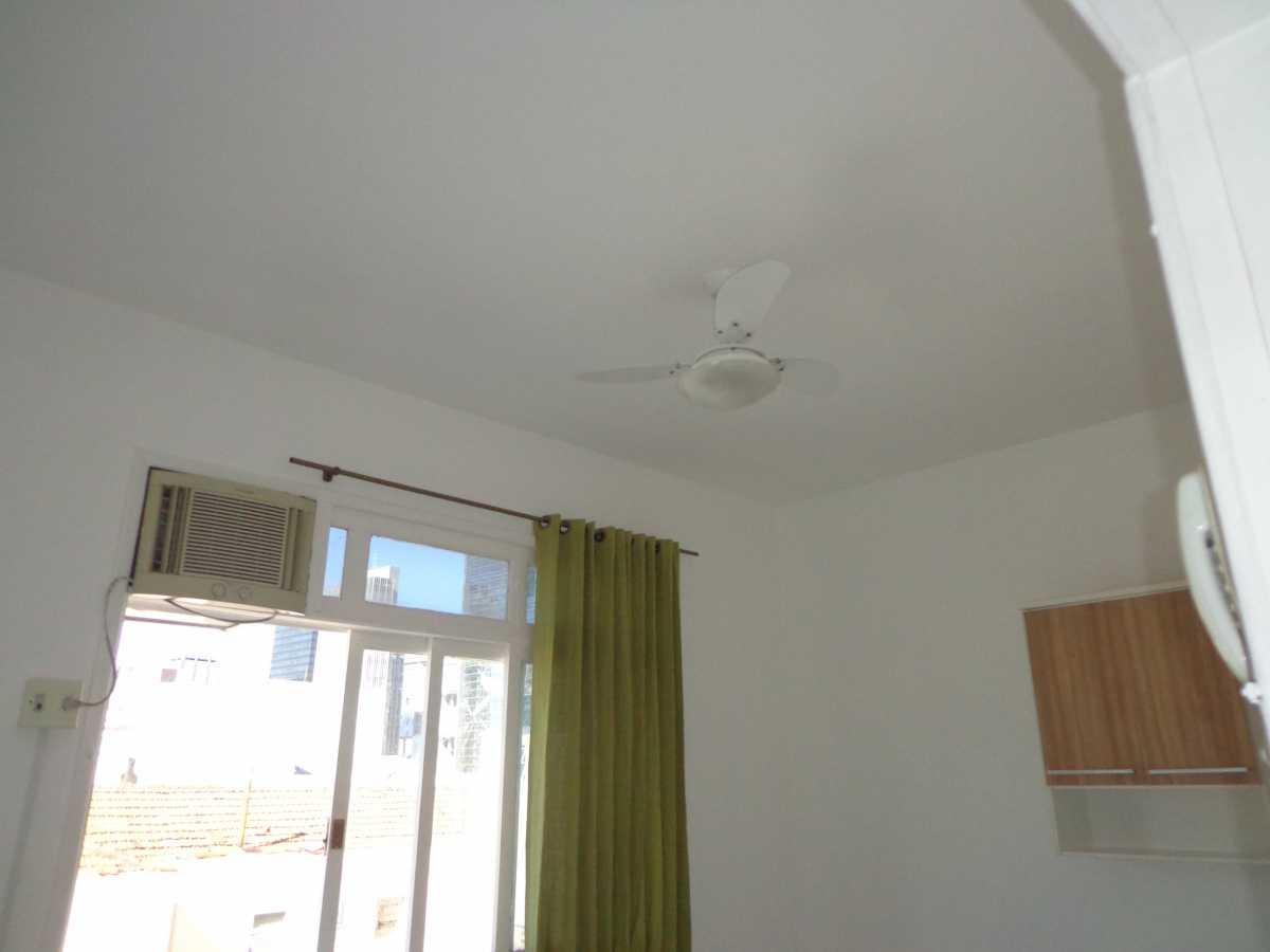DSC00025 - Apartamento à venda Centro, Rio de Janeiro - R$ 148.000 - CTAP00231 - 5