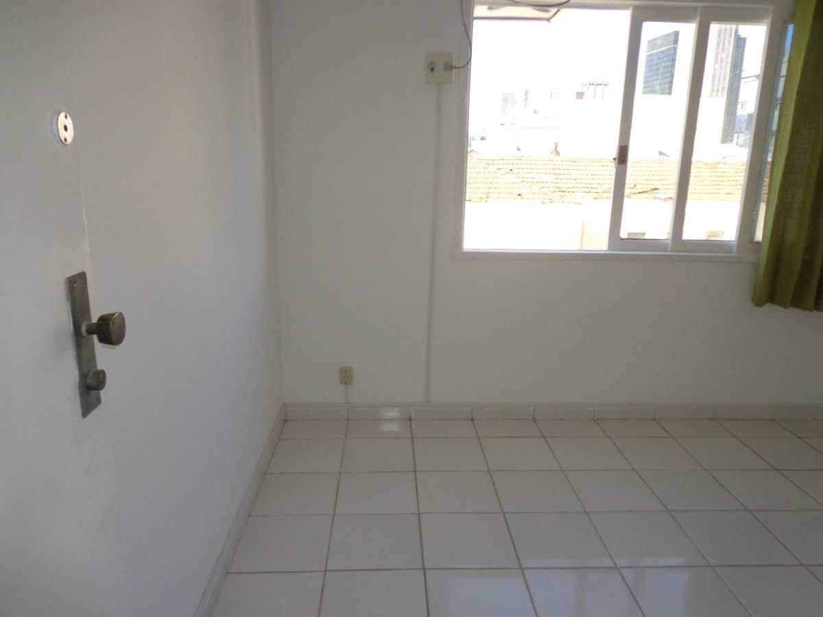 DSC00026 - Apartamento à venda Centro, Rio de Janeiro - R$ 148.000 - CTAP00231 - 6