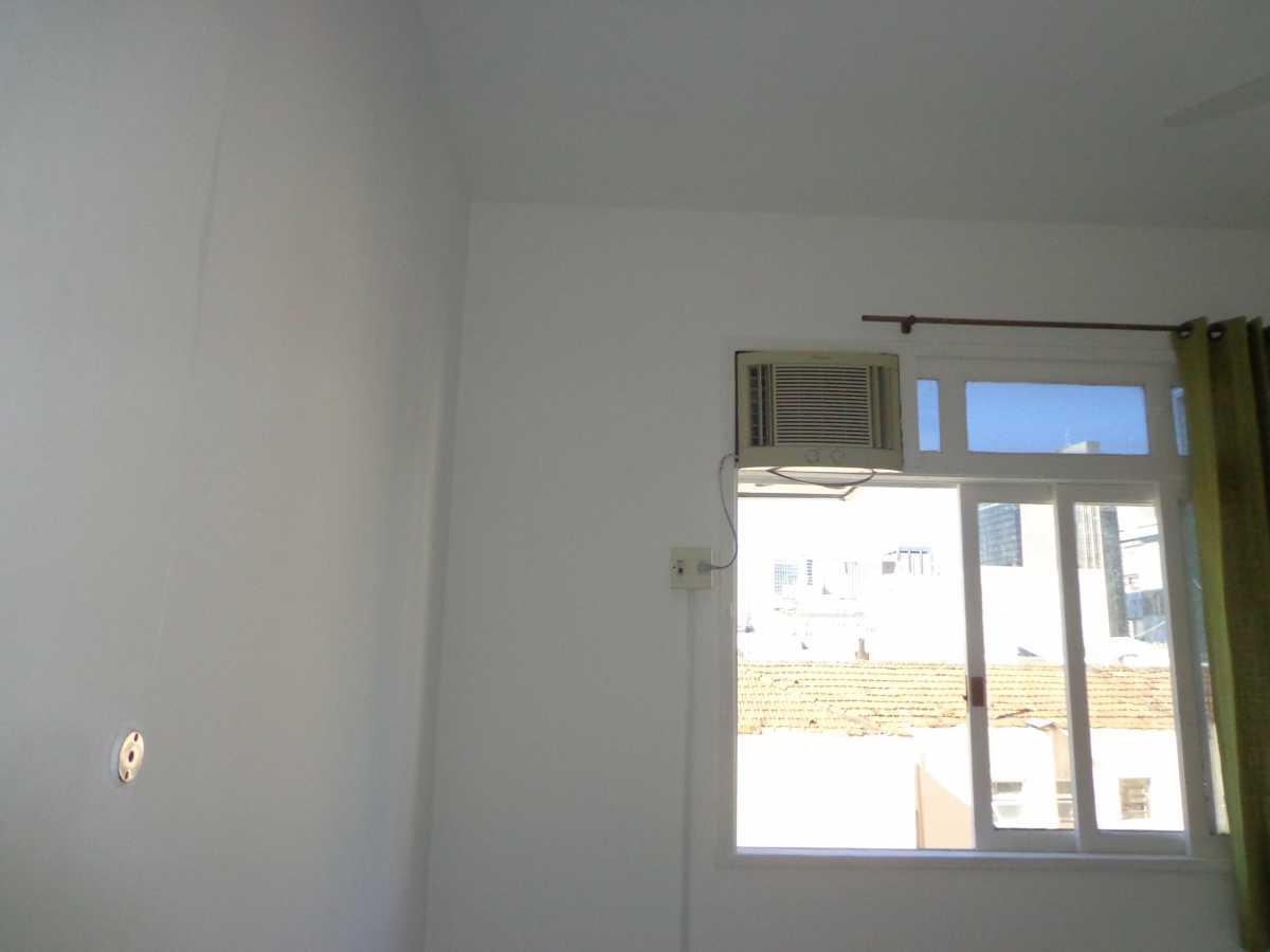 DSC00027 - Apartamento à venda Centro, Rio de Janeiro - R$ 148.000 - CTAP00231 - 7