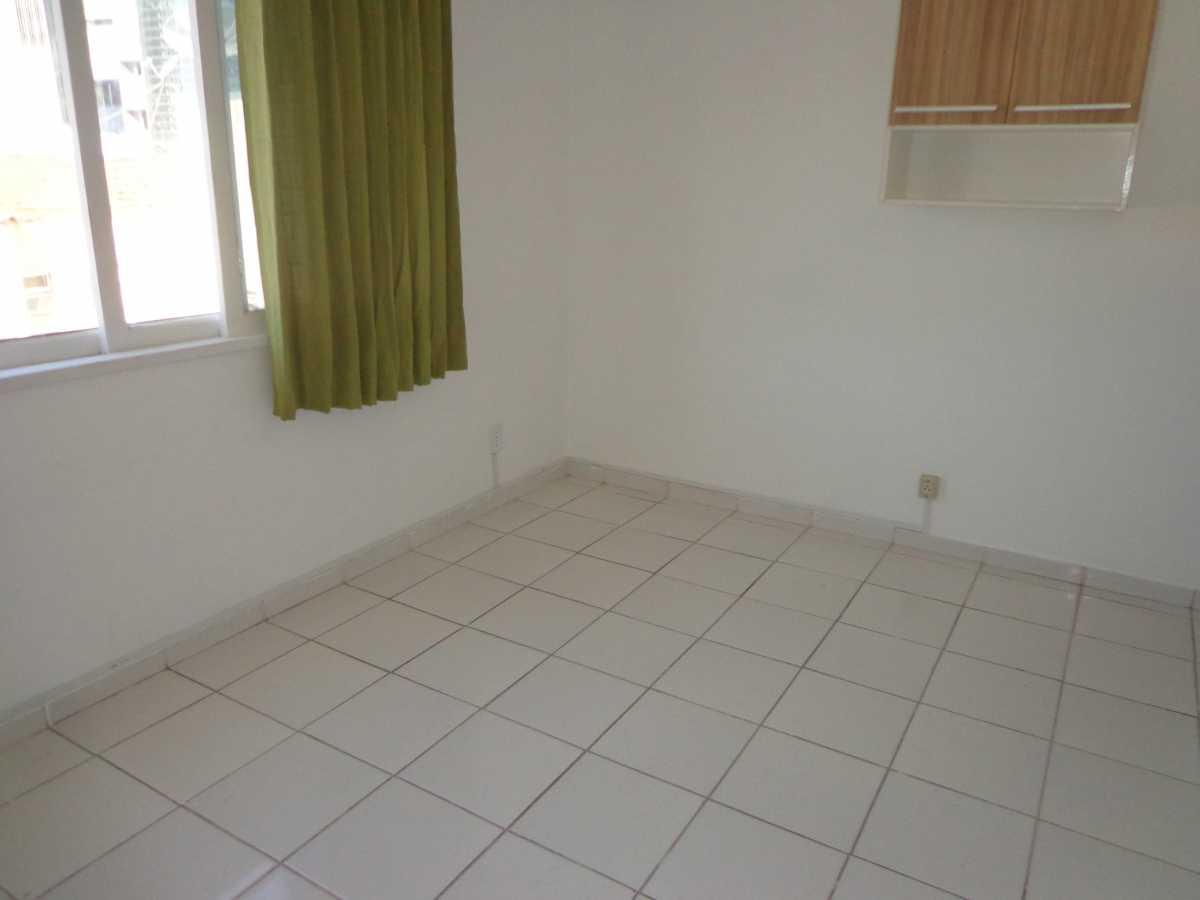 DSC00028 - Apartamento à venda Centro, Rio de Janeiro - R$ 148.000 - CTAP00231 - 3