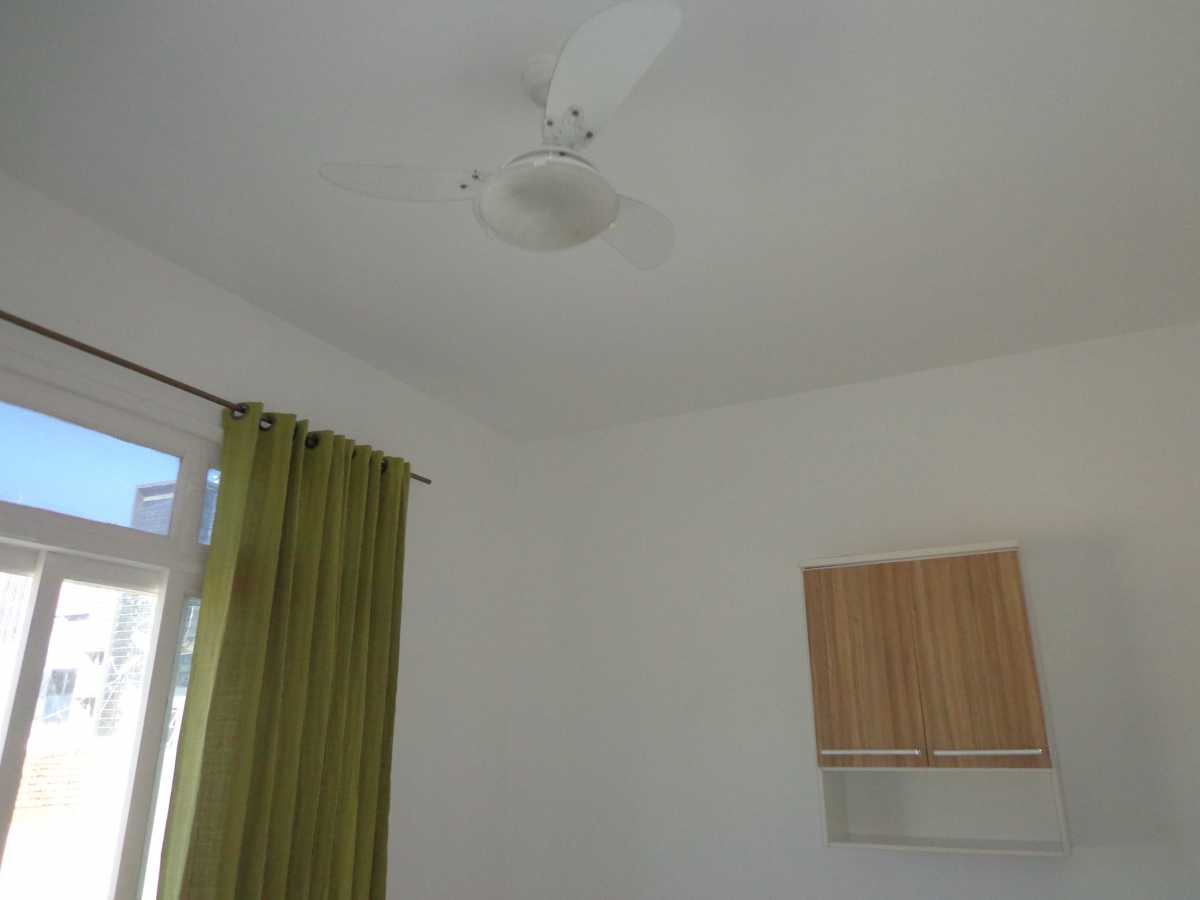 DSC00029 - Apartamento à venda Centro, Rio de Janeiro - R$ 148.000 - CTAP00231 - 8