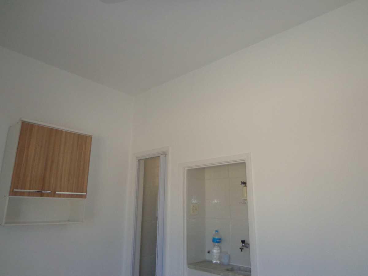 DSC00031 - Apartamento à venda Centro, Rio de Janeiro - R$ 148.000 - CTAP00231 - 10