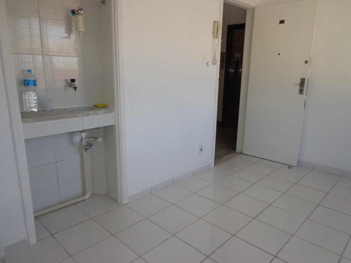 DSC00032 - Apartamento à venda Centro, Rio de Janeiro - R$ 148.000 - CTAP00231 - 11