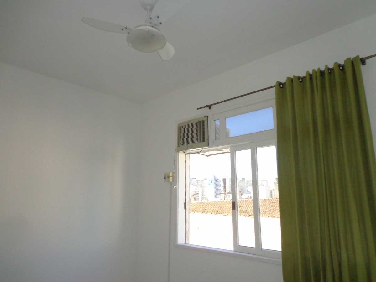 DSC00035 - Apartamento à venda Centro, Rio de Janeiro - R$ 148.000 - CTAP00231 - 14