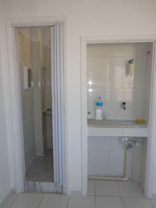 DSC00036 - Apartamento à venda Centro, Rio de Janeiro - R$ 148.000 - CTAP00231 - 15