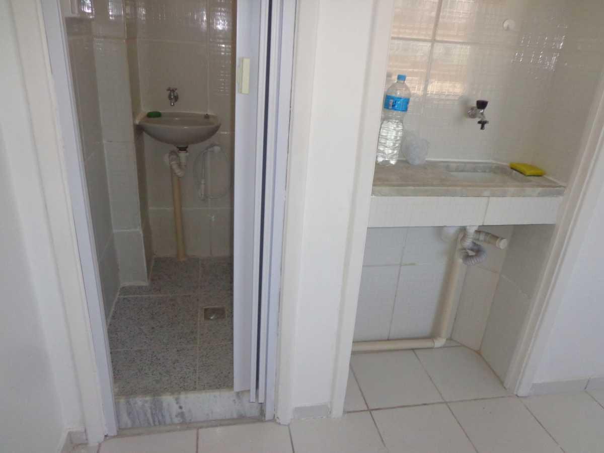 DSC00038 - Apartamento à venda Centro, Rio de Janeiro - R$ 148.000 - CTAP00231 - 16