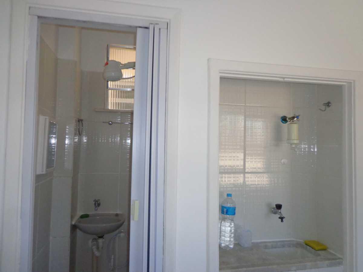 DSC00039 - Apartamento à venda Centro, Rio de Janeiro - R$ 148.000 - CTAP00231 - 17