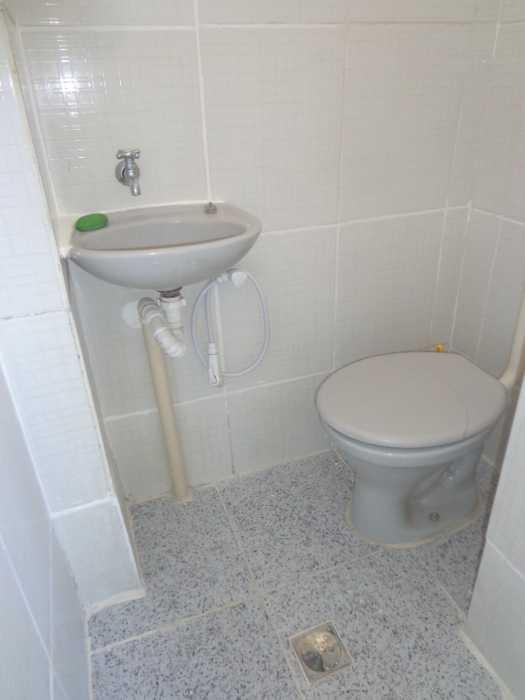 DSC00043 - Apartamento à venda Centro, Rio de Janeiro - R$ 148.000 - CTAP00231 - 20