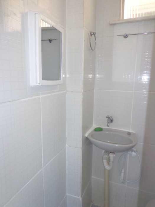 DSC00044 - Apartamento à venda Centro, Rio de Janeiro - R$ 148.000 - CTAP00231 - 21