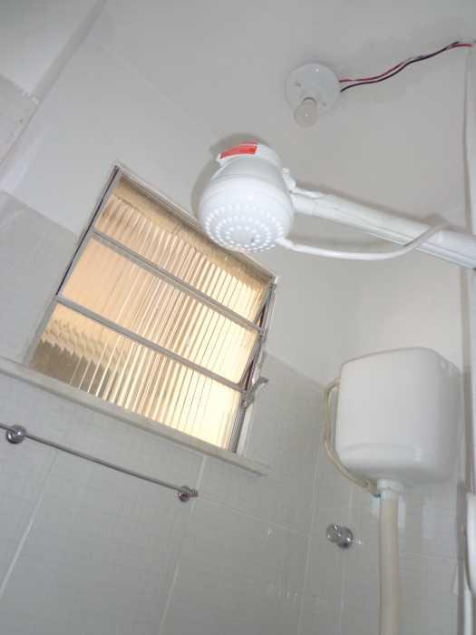 DSC00046 - Apartamento à venda Centro, Rio de Janeiro - R$ 148.000 - CTAP00231 - 23
