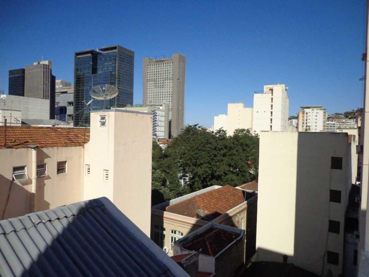 DSC00056 - Apartamento à venda Centro, Rio de Janeiro - R$ 148.000 - CTAP00231 - 28