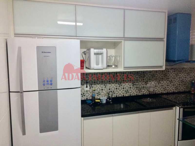 WhatsApp Image 2017-10-25 at 0 - Apartamento 2 quartos para alugar Botafogo, Rio de Janeiro - R$ 3.500 - LAAP20382 - 11