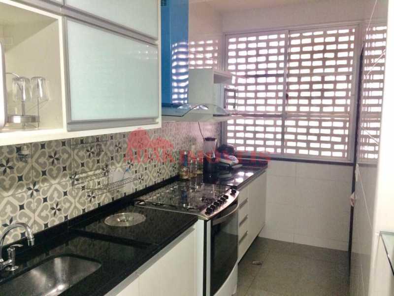 WhatsApp Image 2017-10-25 at 0 - Apartamento 2 quartos para alugar Botafogo, Rio de Janeiro - R$ 3.500 - LAAP20382 - 12