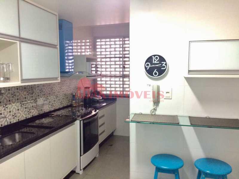 WhatsApp Image 2017-10-25 at 0 - Apartamento 2 quartos para alugar Botafogo, Rio de Janeiro - R$ 3.500 - LAAP20382 - 13