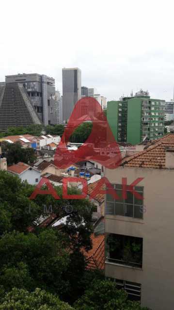3fc7b4c7-c638-44d7-851d-977dcd - Apartamento à venda Centro, Rio de Janeiro - R$ 150.000 - CTAP00238 - 7