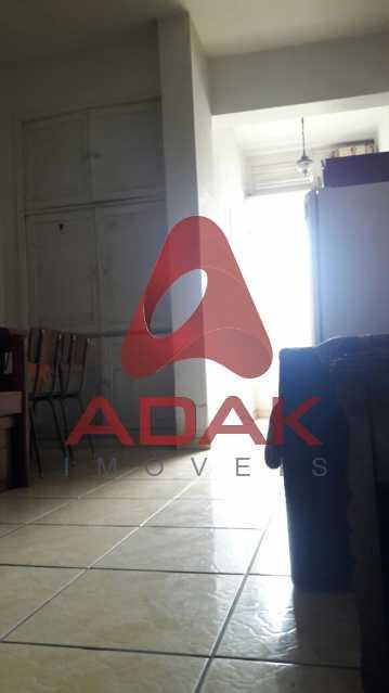 5a5e4690-a62d-4cbc-9953-7bf500 - Apartamento à venda Centro, Rio de Janeiro - R$ 150.000 - CTAP00238 - 1