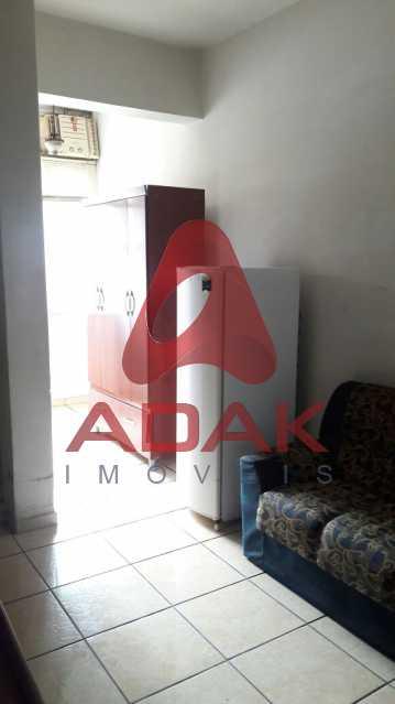 116d7f56-383f-4aa6-8dc1-7177a5 - Apartamento à venda Centro, Rio de Janeiro - R$ 150.000 - CTAP00238 - 14