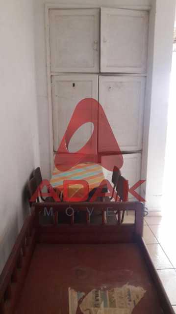 89116bee-9cd1-4fe5-9adf-2b930d - Apartamento à venda Centro, Rio de Janeiro - R$ 150.000 - CTAP00238 - 17