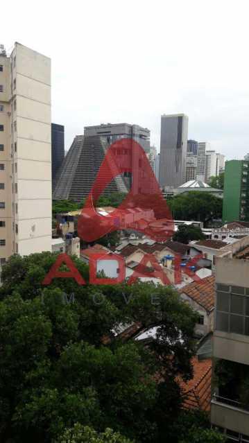 4944314e-3c42-4665-93b2-1e8943 - Apartamento à venda Centro, Rio de Janeiro - R$ 150.000 - CTAP00238 - 19