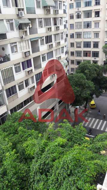 b615861c-e5b8-4425-98c5-f40c21 - Apartamento à venda Centro, Rio de Janeiro - R$ 150.000 - CTAP00238 - 25