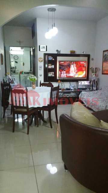 b6598823-704d-4460-8de2-e3c988 - Casa de Vila à venda Santa Teresa, Rio de Janeiro - R$ 600.000 - CTCV00003 - 27