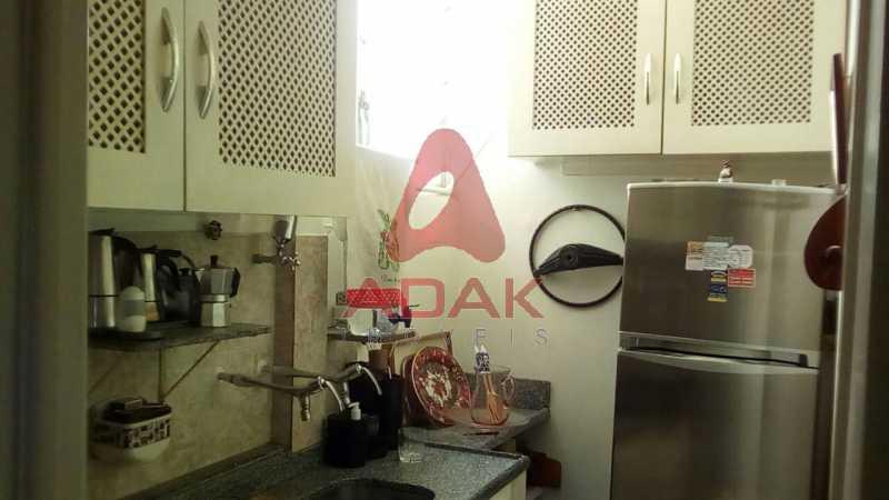 1 - Apartamento 1 quarto à venda Catete, Rio de Janeiro - R$ 350.000 - LAAP10285 - 14