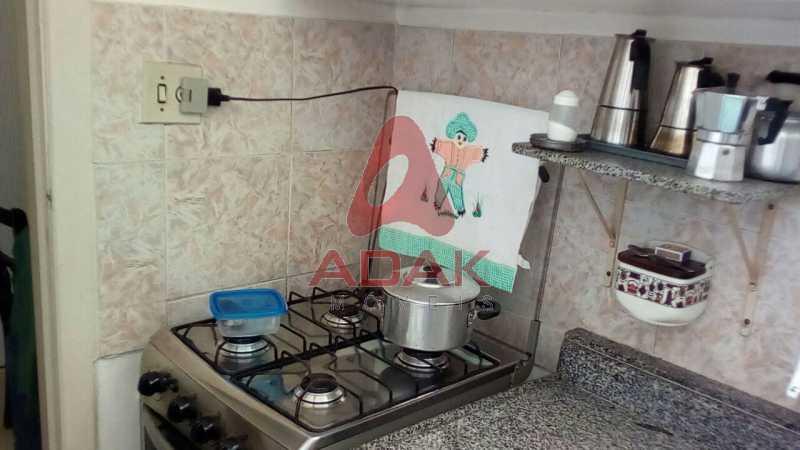 2 - Apartamento 1 quarto à venda Catete, Rio de Janeiro - R$ 350.000 - LAAP10285 - 15