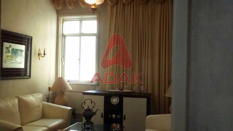 3 - Apartamento 1 quarto à venda Catete, Rio de Janeiro - R$ 350.000 - LAAP10285 - 4