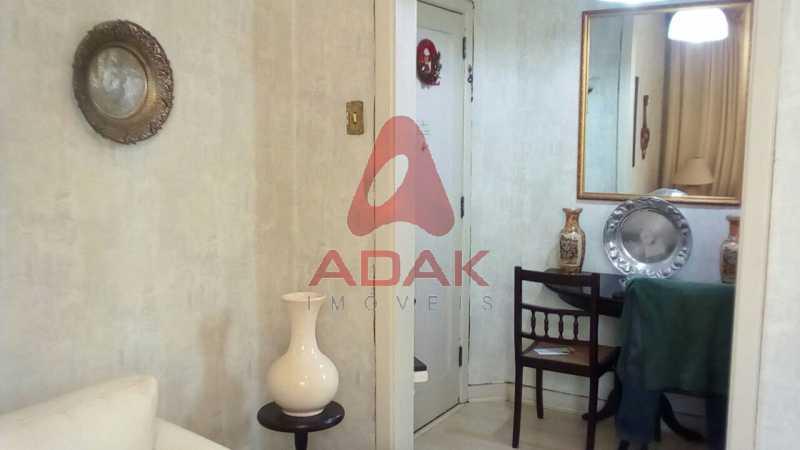 6 - Apartamento 1 quarto à venda Catete, Rio de Janeiro - R$ 350.000 - LAAP10285 - 6